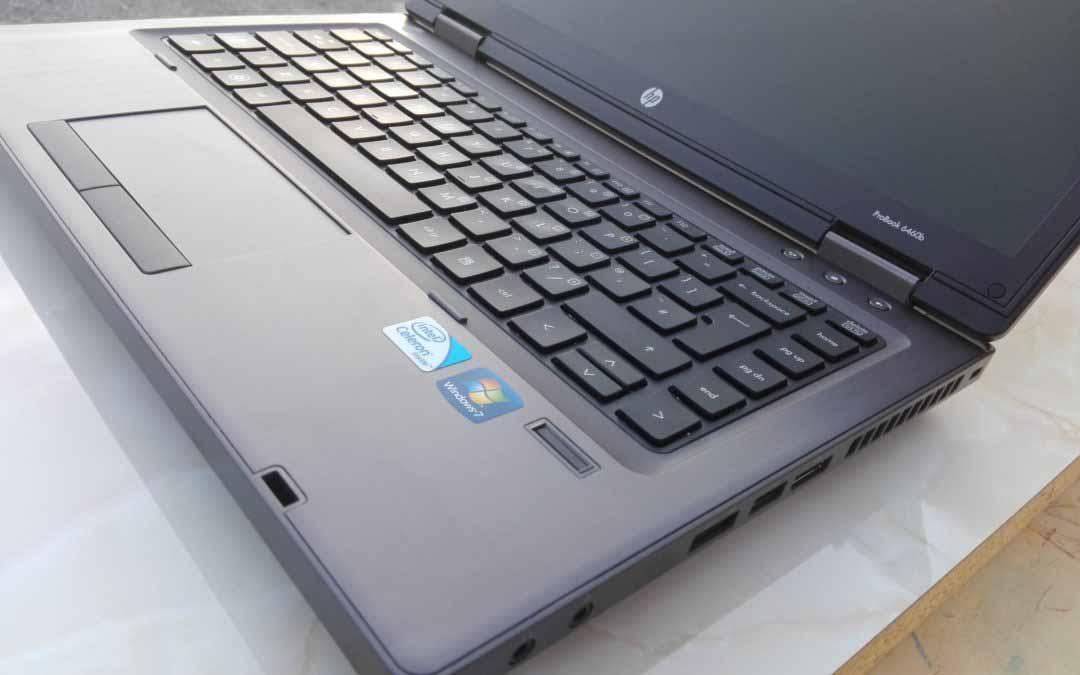 Használt laptopok tengere, ahol hazai pályán mozgunk